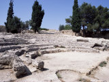 Roman Theatre, Alcudia, Majorca, Balearic Islands, Spain Photographic Print by Jack Jackson