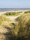Beach, Southwold, Suffolk, England, United Kingdom Photographic Print by Amanda Hall