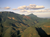 Drakensberg Mountains, South Africa, Africa Photographic Print by J Lightfoot