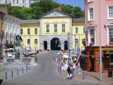 Cobh, County Cork, Ireland, Eire Photographie par J Lightfoot