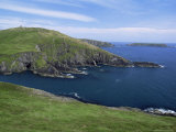 Spain Point and the Kedges Rock Near Baltimore, County Cork, Munster, Republic of Ireland Photographic Print by Duncan Maxwell