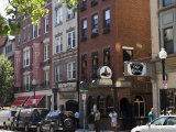 North End, Little Italy, Boston, Massachusetts, New England, USA Photographic Print by Amanda Hall