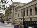 The Metropolitan Museum of Art, Manhattan, New York City, New York, USA Photographic Print by Amanda Hall