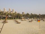 The Madinat Jumeirah Hotel, Dubai, United Arab Emirates, Middle East Photographic Print by Amanda Hall