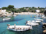 Binisafuller, Menorca, Balearic Islands, Spain, Mediterranean Photographic Print by J Lightfoot