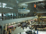 The Duty Free Area at Dubai International Airport, Dubai, United Arab Emirates, Middle East Photographic Print by Amanda Hall