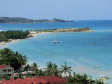 Dickenson Bay, Antigua, Leeward Islands, West Indies, Caribbean, Central America Photographie par J Lightfoot