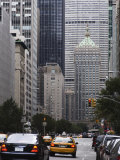Park Avenue, Manhattan, New York City, New York, USA Photographic Print by Amanda Hall