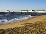The Pier, Southwold, Suffolk, England, United Kingdom Photographic Print by Amanda Hall