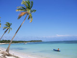Punta Cana, Dominican Republic, West Indies, Central America Photographic Print by J Lightfoot