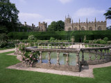Sudeley Castle and Gardens, Gloucestershire, the Cotswolds, England, United Kingdom Photographic Print by Roy Rainford