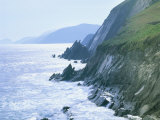 Slea Head, Dingle Peninsula, County Kerry, Munster, Republic of Ireland (Eire) Photographic Print by Roy Rainford