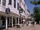 The Pantiles, Tunbridge Wells, Kent, England, United Kingdom Photographic Print by John Miller