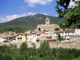 Prats De Mollo, Pyrenees, Languedoc Roussillon, France Photographic Print by John Miller