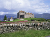 Duart Castle, Isle of Mull, Argyllshire, Inner Hebrides, Scotland, United Kingdom Photographic Print by Roy Rainford