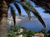 Cap Ferrat, Alpes-Maritimes, Cote d'Azur, Provence, France, Mediterranean Photographic Print by John Miller