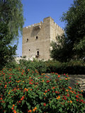 Kolossi Castle, Limassol, Cyprus Photographic Print by John Miller