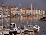 Sete, Languedoc, France Photographic Print by John Miller