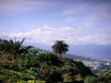 Mount Teide, Tenerife, Canary Islands, Spain, Atlantic Photographic Print by John Miller