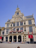 Ghent Theater, Ghent, Belgium Photographic Print by Roy Rainford