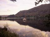 Ullswater, Lake District, Cumbria, England, United Kingdom Photographic Print by John Miller