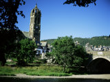 Peebles, Borders, Scotland, United Kingdom Photographic Print by Roy Rainford