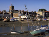 Wivenhoe, Near Colchester, Essex, England, United Kingdom Photographic Print by John Miller