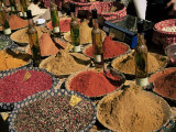 Herbs and Spices, Aix En Provence, Bouches Du Rhone, Provence, France Photographic Print by Roy Rainford