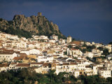 Gaucin, Andalucia, Spain Photographic Print by John Miller