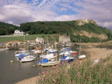 Seaton, Devon, England, United Kingdom Photographic Print by John Miller