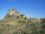 Marqab Castle, an 11th Century Crusader Castle, Syria, Middle East Photographic Print by Philip Hawkings