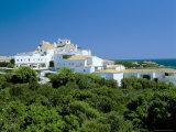 Hotel Romazzino, Porto Cervo, Costa Smeralda, Island of Sardinia, Italy, Mediterranean Photographic Print by Mark Mawson