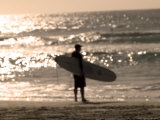 Bondi Beach, Sydney, New South Wales, Australia Photographie par Mark Mawson