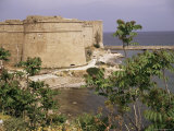 The Byzantine Fortress, Kyrenia (Girne), Northern Area, Cyprus Photographic Print by Michael Short