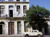 Central Havana, Havana, Cuba, West Indies, Central America Photographic Print by Mark Mawson
