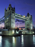 Tower Bridge, London, England, United Kingdom Photographic Print by Mark Mawson