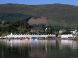 Portree, Isle of Skye, Highland Region, Scotland, United Kingdom Photographic Print by Mark Mawson