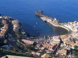 View Over Camara De Lobos, Madeira, Portugal, Atlantic Photographic Print by Michael Short