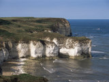 Flamborough Head, East Yorkshire, Yorkshire, England, United Kingdom Photographic Print by David Hunter