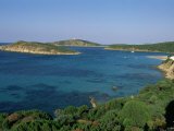 Chia Beach, South Coast, Island of Sardinia, Italy, Mediterranean Photographic Print by Bruno Morandi