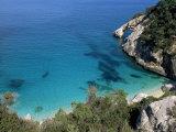 Cala Goloritze, Golfe Di Orosei, Sardinia, Italy, Mediterranean Photographie par Bruno Morandi