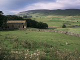 Garsdale, Yorkshire, England, United Kingdom Photographic Print by Michael Short
