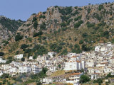 Village of Kritsa, Island of Crete, Greece, Mediterranean Photographic Print by Marco Simoni