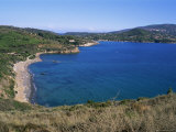 Golfo Stella, Island of Elba, Livorno Province, Tuscany, Italy, Mediterranean Photographic Print by Bruno Morandi