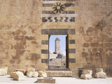 The Citadel, Aleppo, Unesco World Heritage Site, Syria, Middle East Photographic Print by Bruno Morandi