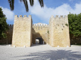 Old Defensive Wall, Lagos, Western Algarve, Algarve, Portugal Photographic Print by Marco Simoni