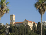 The American University, Beirut, Lebanon, Middle East Photographic Print by Christian Kober