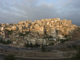 Evening Light Over Old City, Tripoli, Lebanon, Middle East Photographic Print by Christian Kober