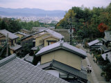 Kyoto, Japan Photographic Print by Christian Kober
