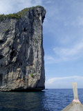 Phi Phi Lay Island, Thailand, Southeast Asia Photographic Print by Sergio Pitamitz